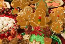 Cookie exchange / by Joanne Bell