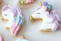 little pony cookies