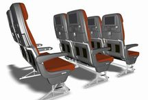 Aviation Seating Systems