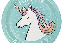 Carly's 2nd Birthday