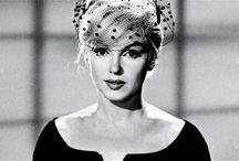 Goodbye Norma Jean / Hello Marilyn Monroe / Marilyn Monroe Norma Jean  / by Finders Keepers Nevada NV