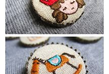 embroidery <3