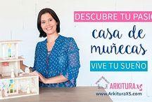 Vídeos / Vídeos corporativos creados por Arkitura XS by Arianna León.