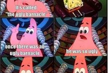 The Magnificent Patrick Star