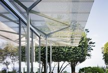 Architecture / by Evv Hernandez