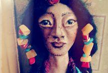 ook art dolls