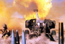 Irag-Iran War. For use.