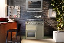 De Longhi Range Cookers / De Longhi is a well known and much loved brand in the UK, thanks to their kitchen appliances – large and small – manufactured for over 60 years. Take a look at the elegant and stylish range cookers by De Longhi.