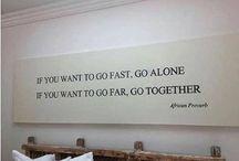 Motivation / Motivational Quotes
