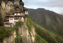 Monasteries / All over the world