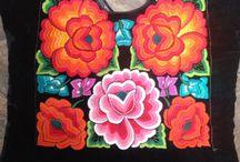 flores istmo