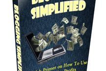 Blogging Simplified – Free Download