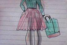Stili di moda