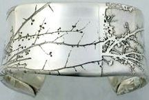 Silver Etching