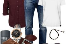 fashion for Mens