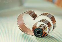Love Camera. / by ChickKa Chick