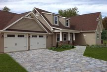 Recent DB Homes Projects- Exterior