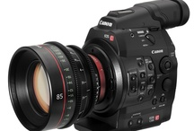Professional Video Gear / Hot Products in the Professional Video Industry