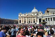 Vatican City - 2013