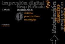 Our Works / Trabajos Propios  / http://www.trazosproduccion.com