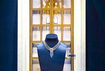 Jewelry photo manekin