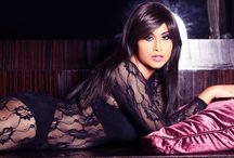 Aiysha Saagar Hot Wallpaper