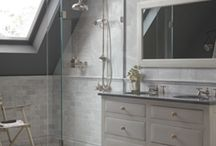 Bath time / Bathroom idead