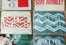 Neat Ideas Around the House / by Amy Daniel
