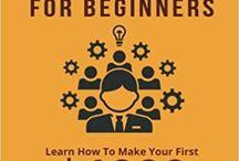 Affiliate Marketing / Affiliate Marketing books (amazon.com affiliate)