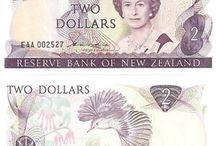 New Zealand Memories