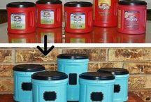 Container Craft Ideas