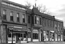 Historic Preservation Aledo / Ideas for Historic Preservation in my hometown / by Tarah Sipes