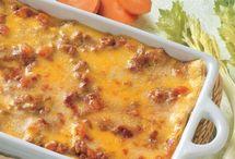 "Cucina""Lasagne- Crepes"""