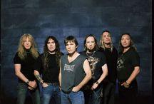 Iron Maiden Rocks ! / by Sally
