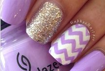 Nails / Cool nail tips and ideas