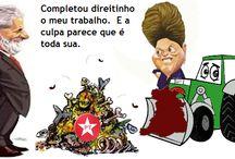 A Casa da Mãe Joana - continuação: Brasil no lixo petista