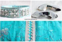 Maroccan Outfits / Maroccan Arabische dresses