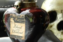 The BLOOD... / Since I am the author of the BLOOD CURSE SERIES, which revolves around each character's BLOOD MOON, I thought it would only be fitting to dedicate a board to BLOOD ~ the life-affirming elixir of the Vampyr. :-)