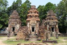 Destination Cambodge / Découvrez la magie de la culture cambodgienne grâce à Elophantus Voyages. L'Asie comme vous ne l'aurez jamais vue ... http://www.elophantusvoyages.com/cambodge/nos-circuits-au-cambodge.html