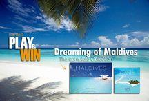PLAY & WIN - Maldives Contest