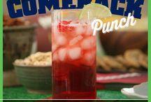 Bird Dog Whiskey Super Bowl 2015 Drink Recipes / Bird Dog Whiskey Super Bowl 2015 Drink Recipes