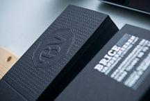 BV Photographie / New visual identity for a specialised artwork photographer.