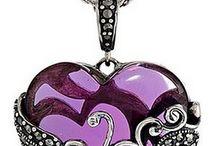 love colour purple