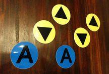 Cool Fridge Magnets / Old school cool nostalgic fridge magnets.