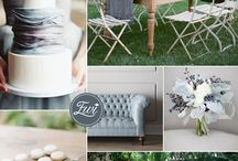 Sakeena Wedding Inspiration / by Brittany Wyatt