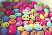 Cute things ♥