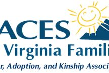FACES of Virginia Families / Everything you need to know for foster, adoptive, and kinship families!  Join us!