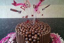 Τούρτα! / Birthday cake