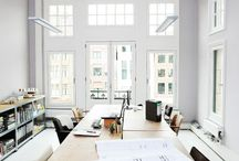 Studio dreaming .... / Creative hubs