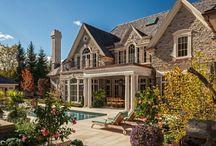 House Plans / by Tasha Price